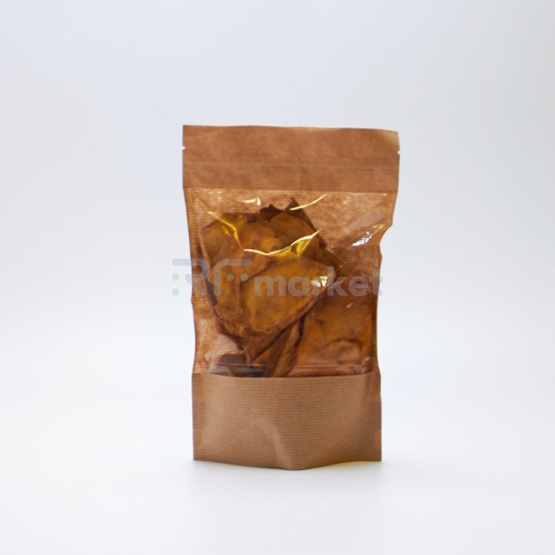 Сушеный Манго (5*2,5 кг.), 300 гр