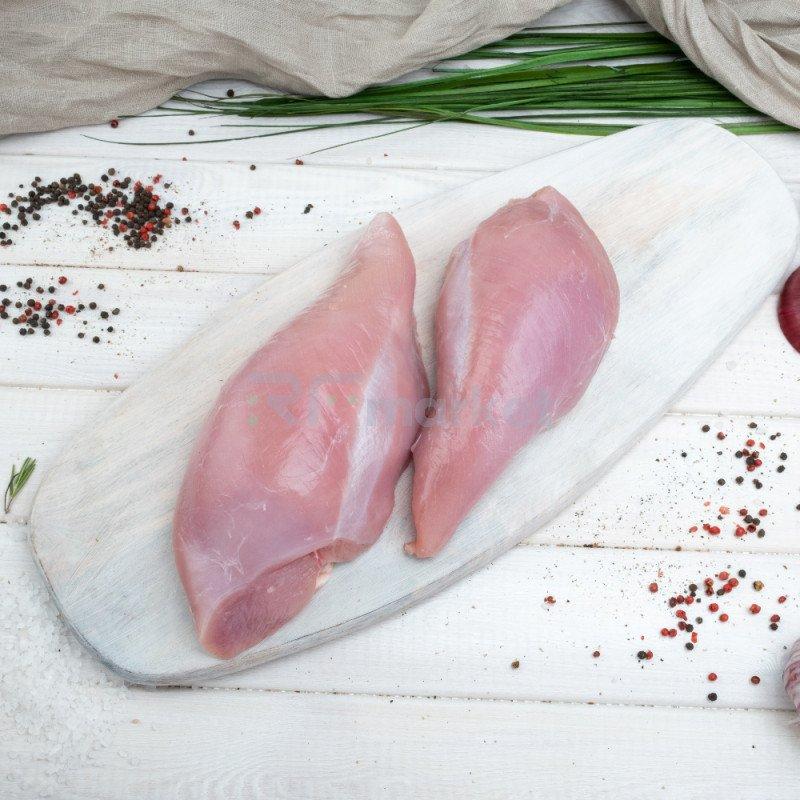 Филе индейки, фермерское, 600 - 700 гр