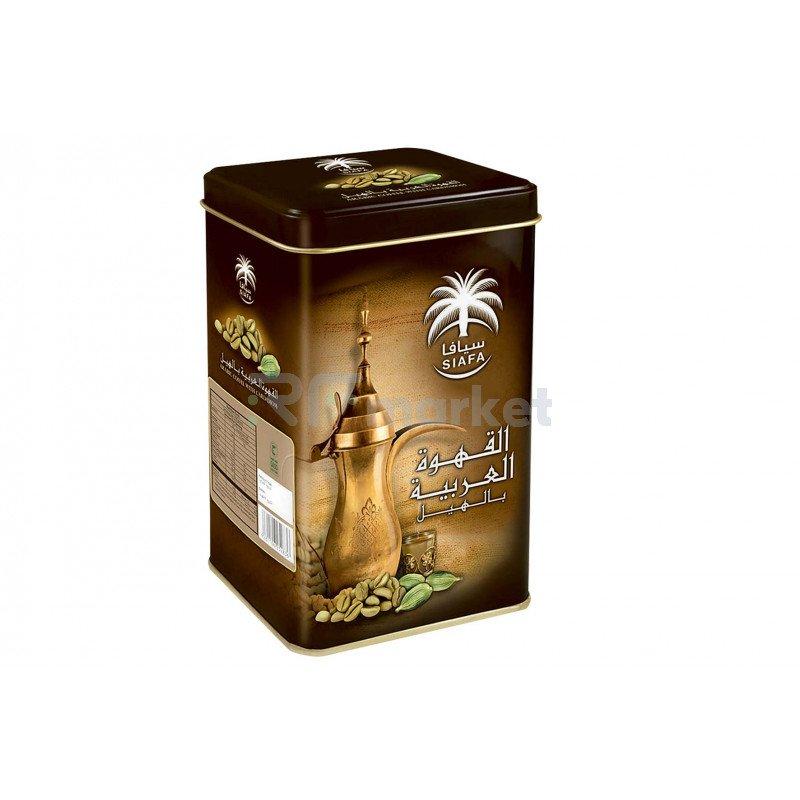 Арабский кофе с кардамоном Siafa, 600 гр