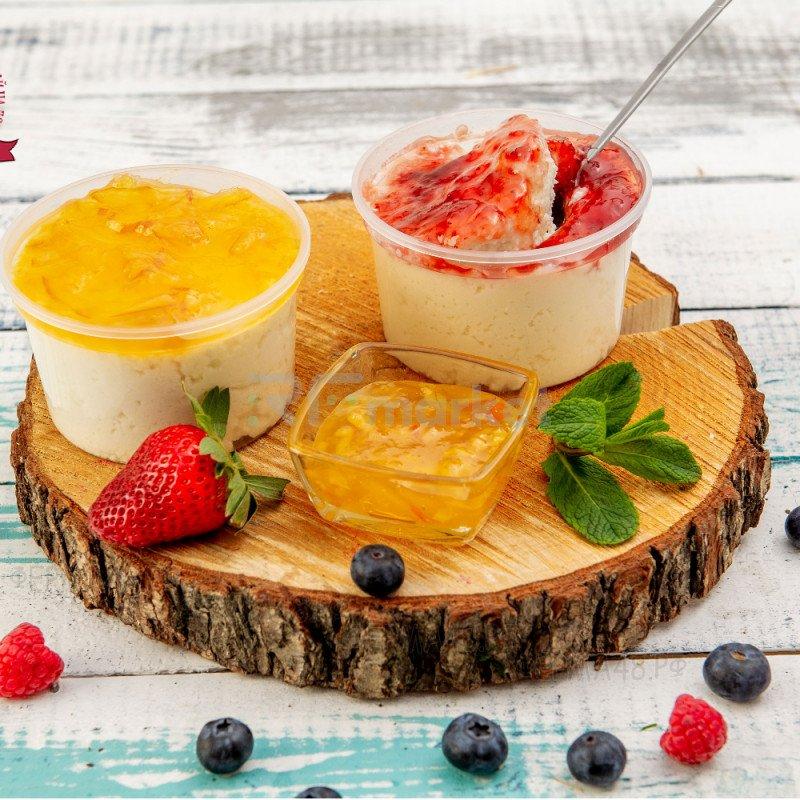Сыр Рикотта, фермерский, 250 гр