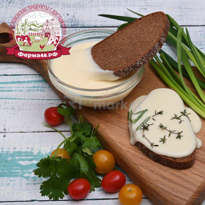 Сыр Сырная Феерия из коровьего молока, фермерский, 200 гр