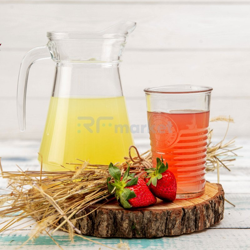 Напиток витаминный из сыворотки, фермерский, 500 мл