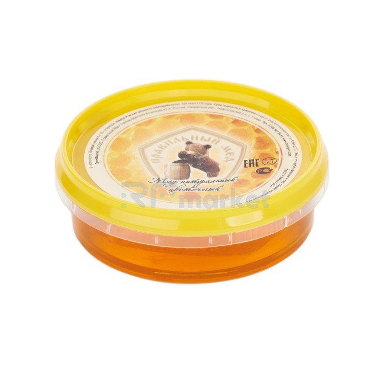 Мёд Цветочный, 150 гр.