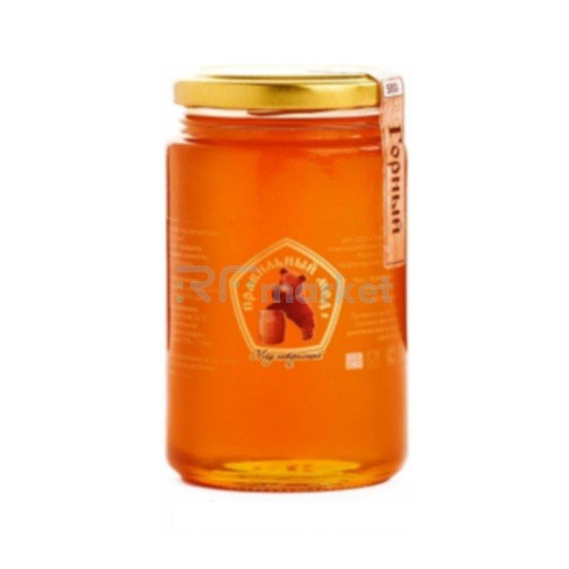 Мёд Горный, 500 гр.