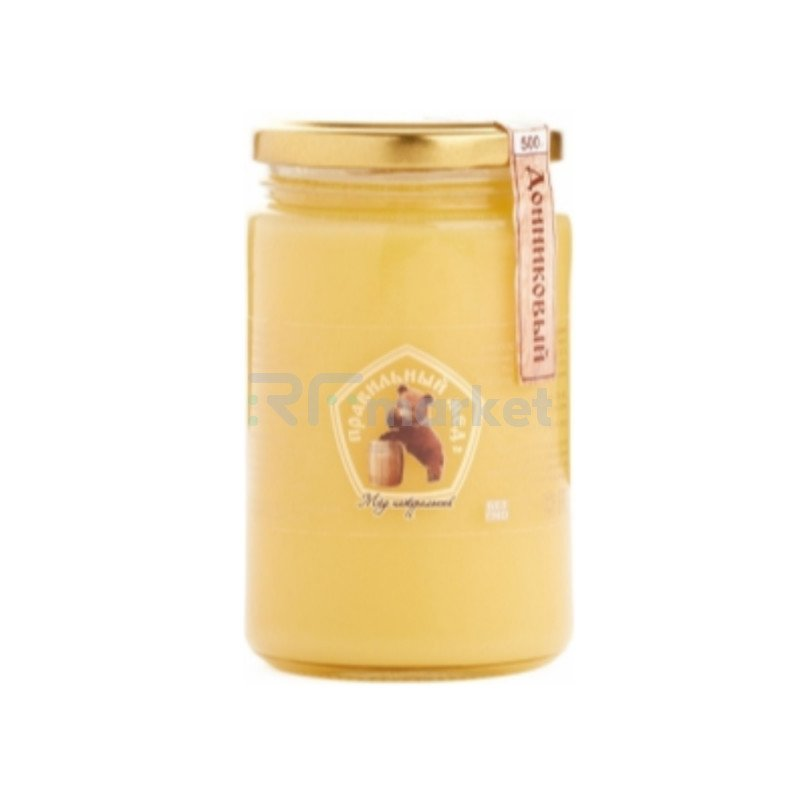 Мёд Донниковый, 500 гр.