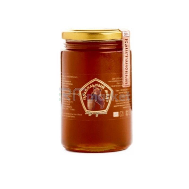 Мёд Каштановый, 500 гр.