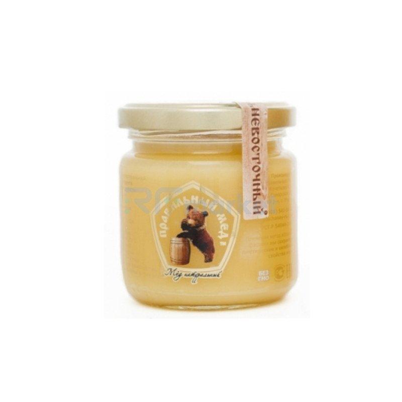 Мёд Липовый, Дальневосточный, 250 гр.