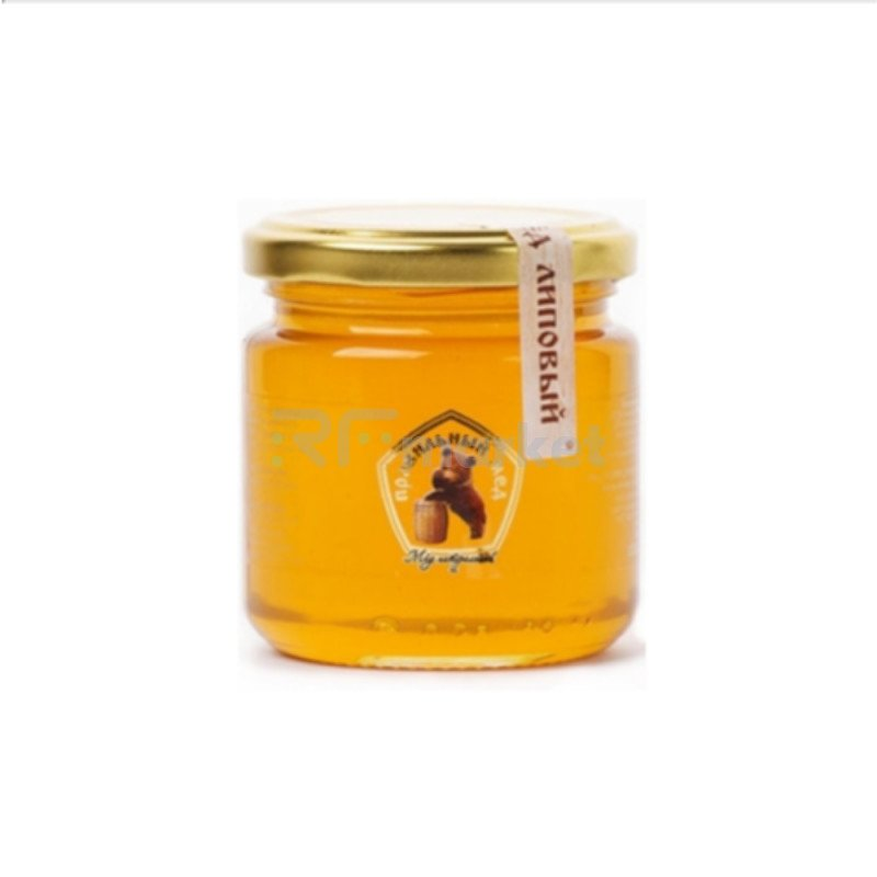 Мёд Липовый, 250 гр.