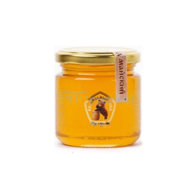 Мёд Майский, 250 гр.