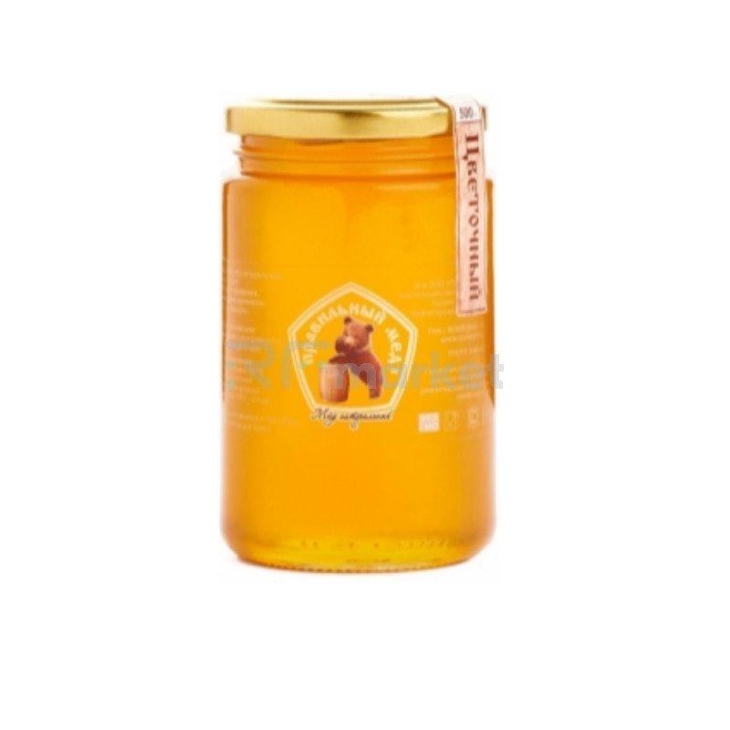Мёд Цветочный, 500 гр.
