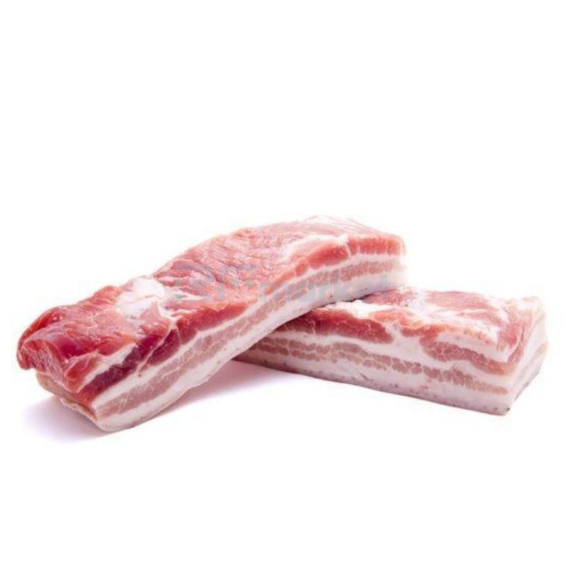 Подчеревок Свиной, охлаждённый, ~1,3 кг