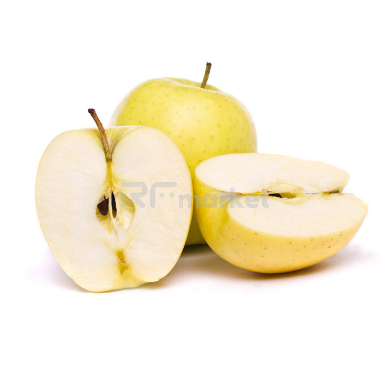 """Яблоки """"Голден"""""""