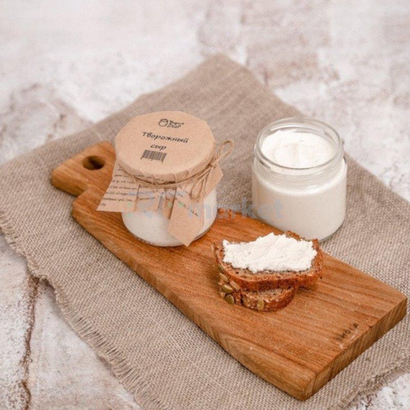 Творожный сыр 10,5%, 170 г