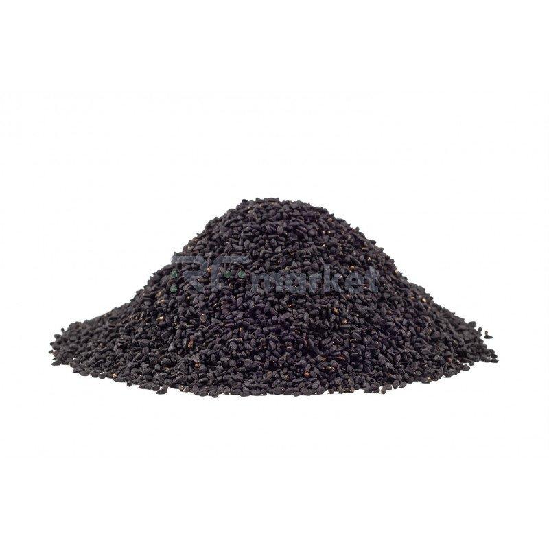 Семена черного тмина (калинджи) ИНДИЯ 1 кг.