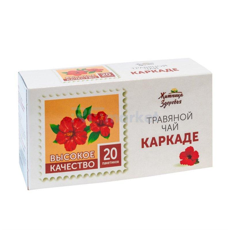ФП Каркаде 1.5*20