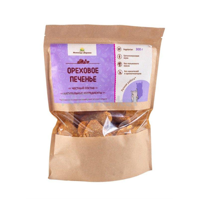 Ореховое печенье 300 г