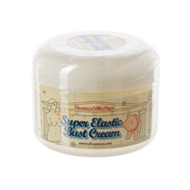 Крем моделирующий для груди Super Elastic Bust Cream. 100 мл«MIZMUYOK Co.Ltd.»
