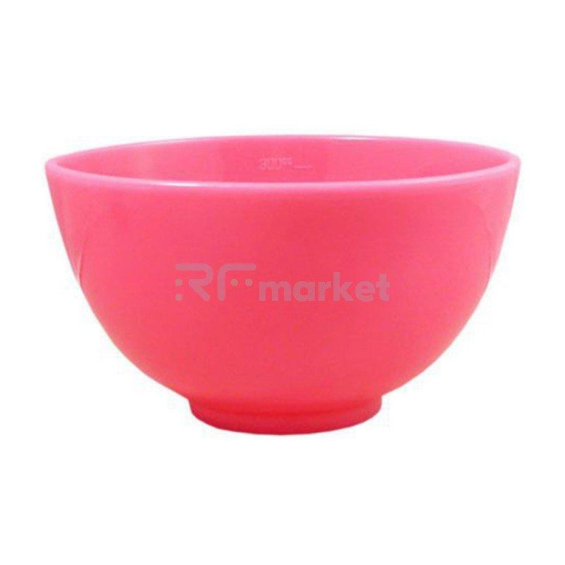 Чаша для размешивания маски. Rubber Bowl Small (Red) 300 мл.«LIGIAN Co.Ltd.»
