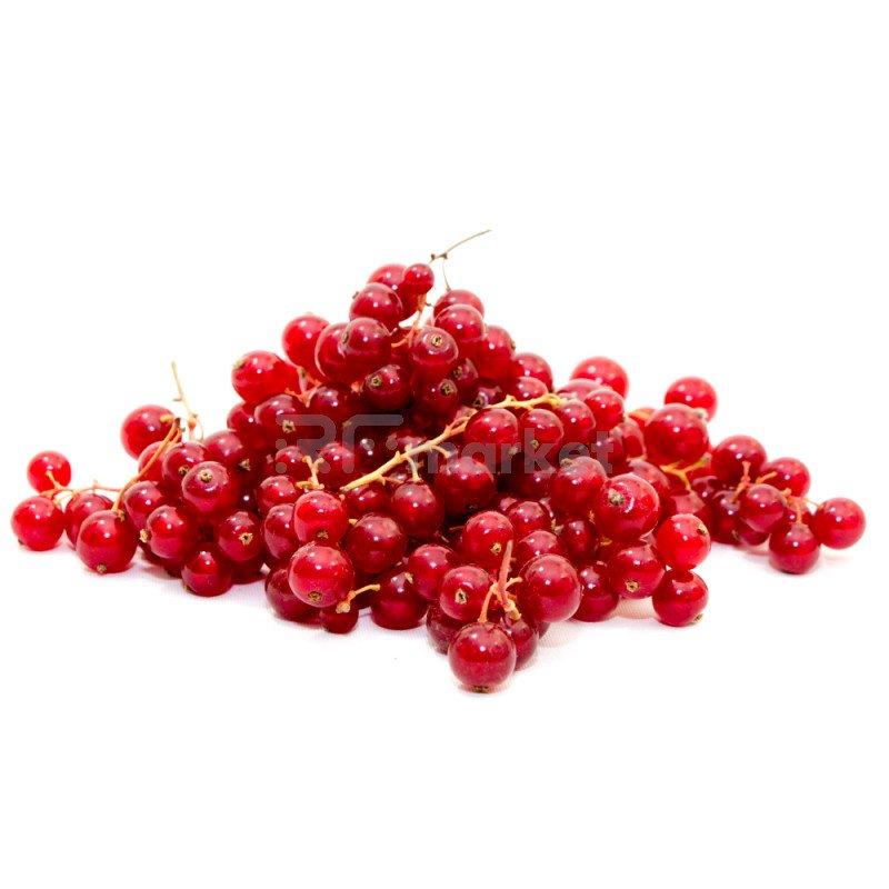 Смородина красная, свежемороженая