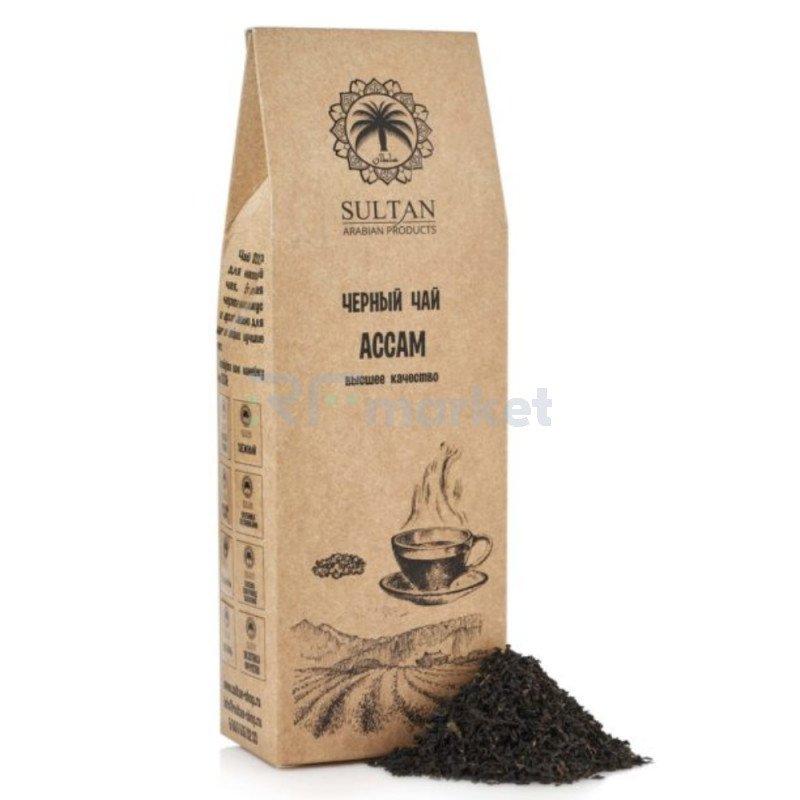 "Чай ""Ассам"", высший сорт"