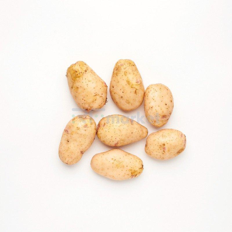 Картофель молодой, Азербайджан