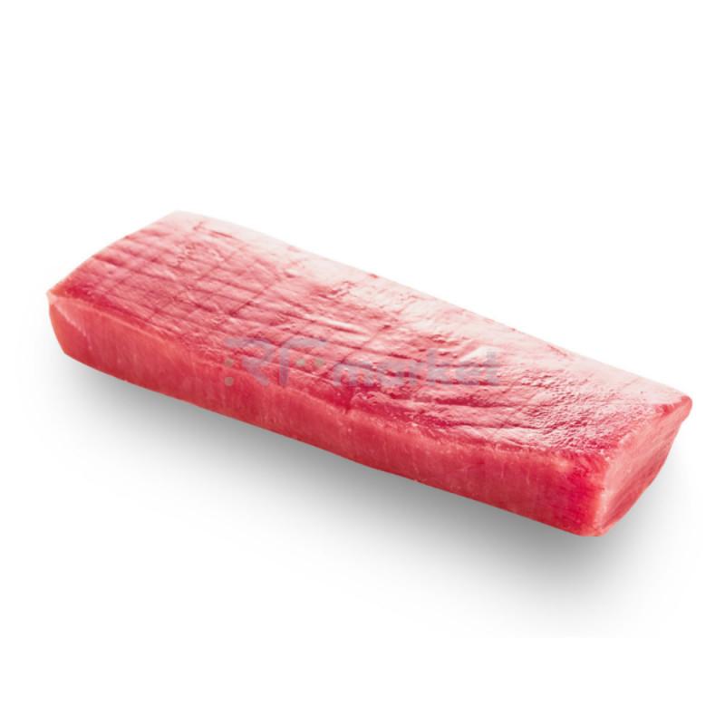 Филе тунца ААА, свежемороженое