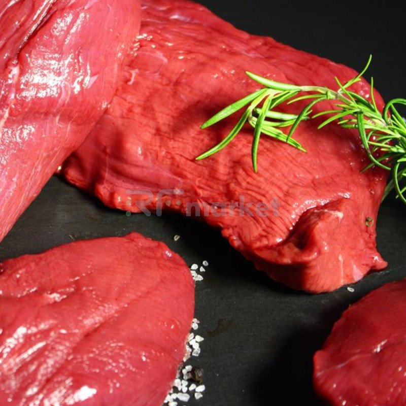 Мясо Страуса, домашнее
