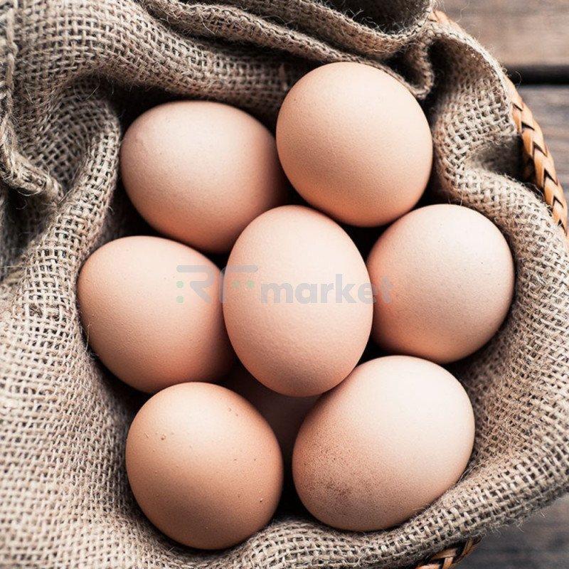 Яйцо фазана, 10 шт