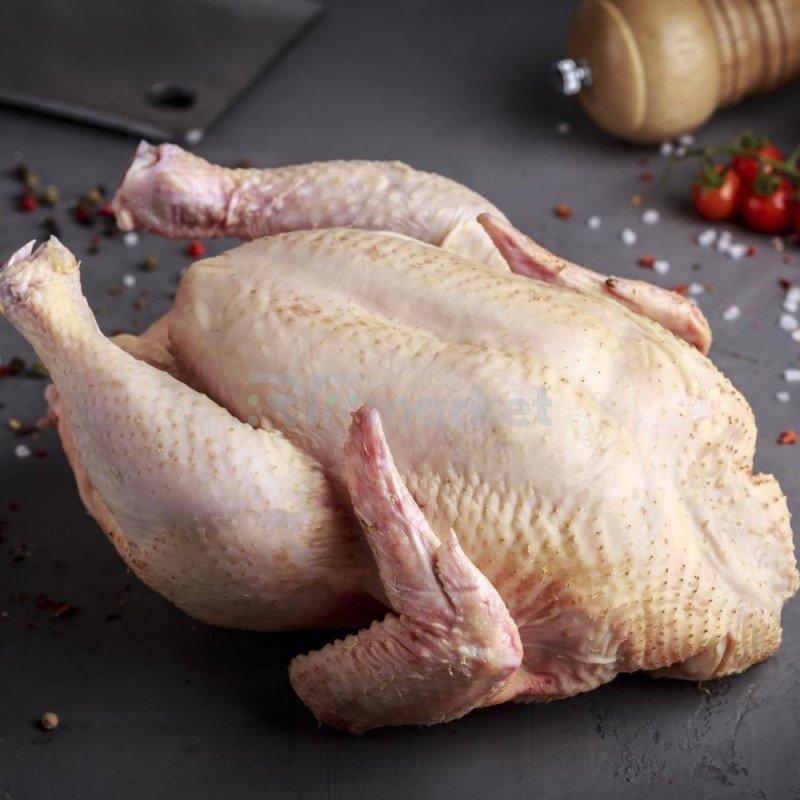 Цыпленок охлажденный, Нальчик, 500 г.