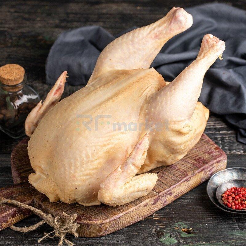 Курица суповая, охлажденная, Нальчик, 1,4 кг