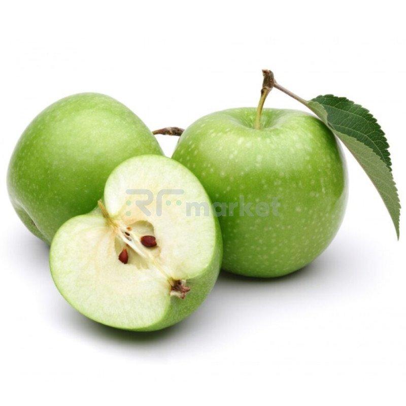 Яблоки зелёные, Молдавия, 500 г