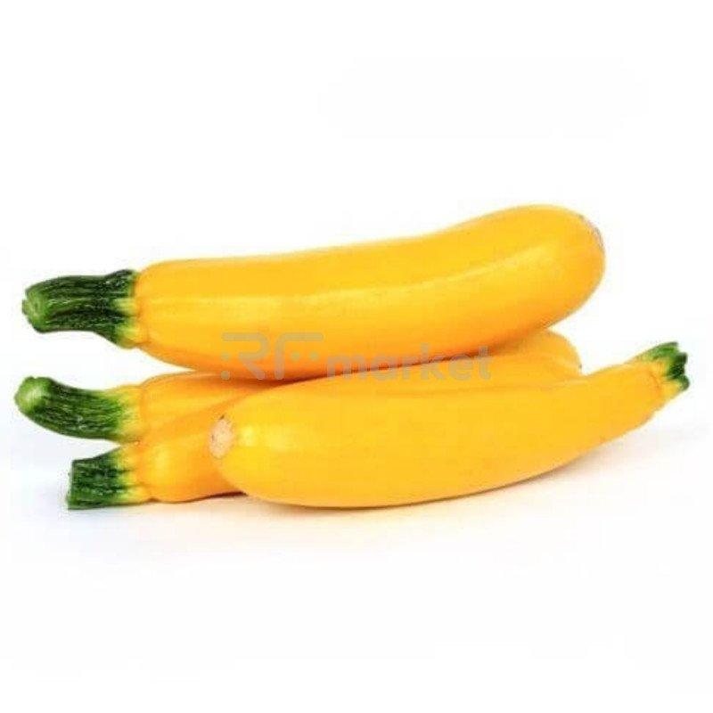 Цуккини желтые