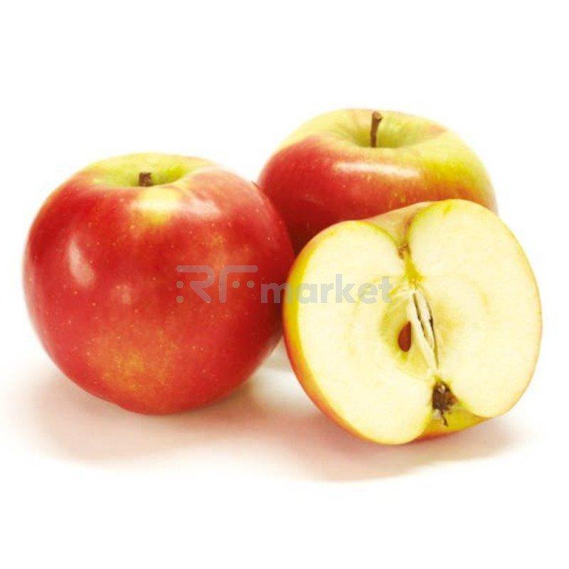 Яблоки деревенские Женева