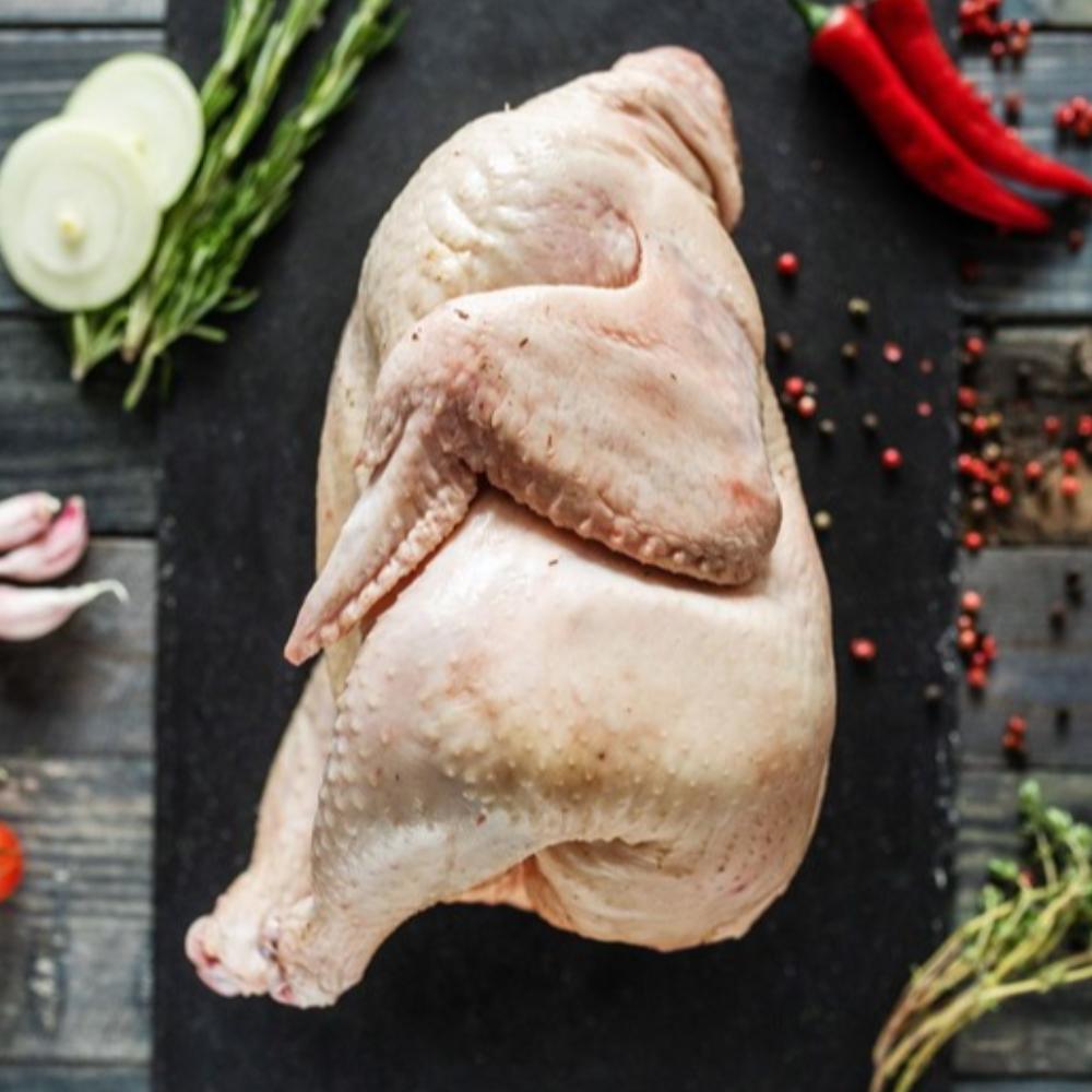 Цыпленок фермерский, охлажденный